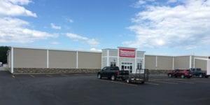 Photo of Bangor Storefront