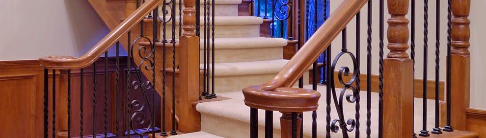 stairs-rotator