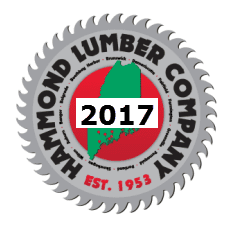 Hammond Lumber 2017