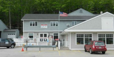 Image of Boothbay Store