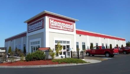 Portland Store Hammond Lumber Company