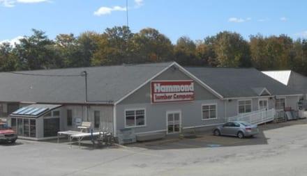 Hammond Lumber Farmington