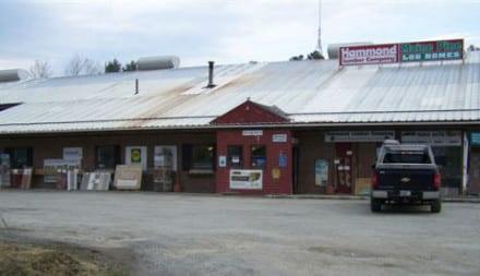 Image of Greenville Store