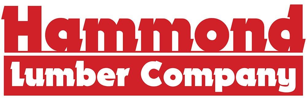 Hammond Lumber Company