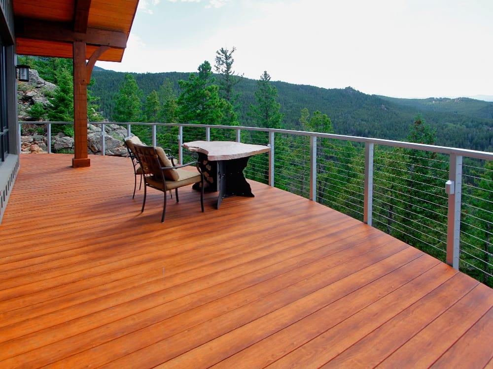 Feeney CableRail Hammond Lumber