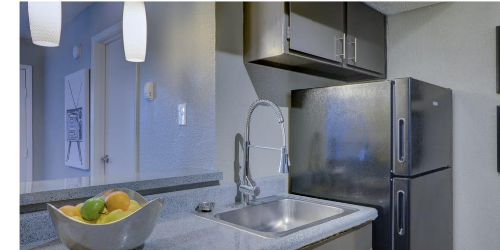 Kitchen Backsplash Paint