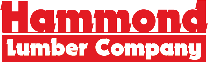 Hammond Lumber Company Logo