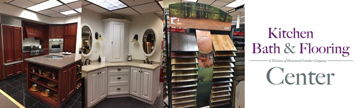Kitchen Bath & Flooring Center Hammond Lumber Company
