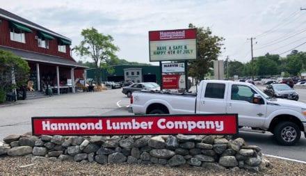 Hammond Lumber EBS Ellsworth