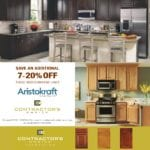 MasterBrand Cabinets Special