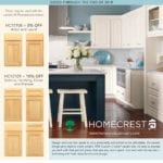 Homecrest Cabinetry Special Hammond Lumber