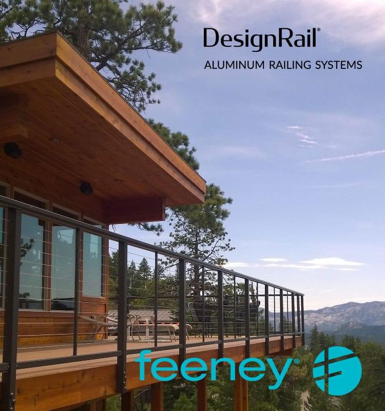 Feeney DesignRail Hammond Lumber Company