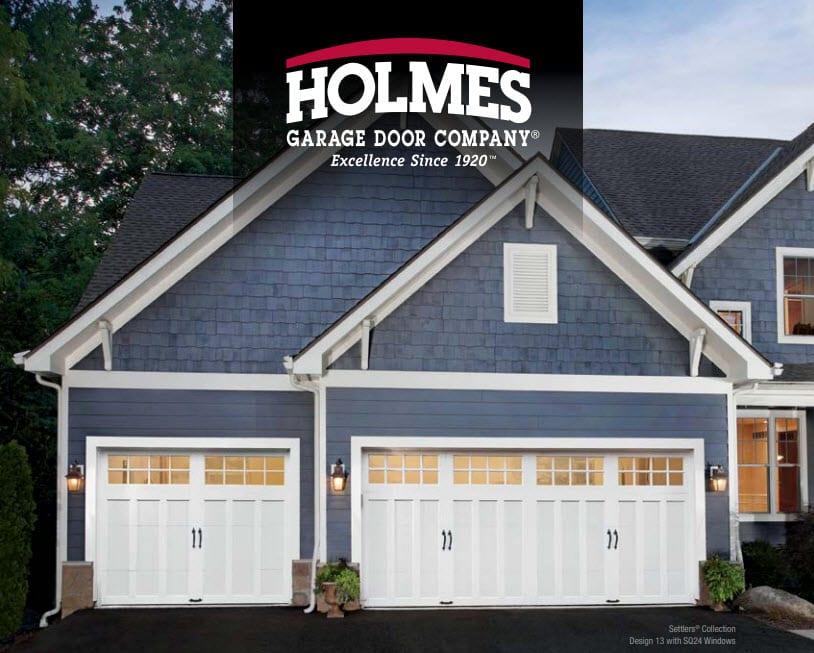 Holmes Garage Door Company