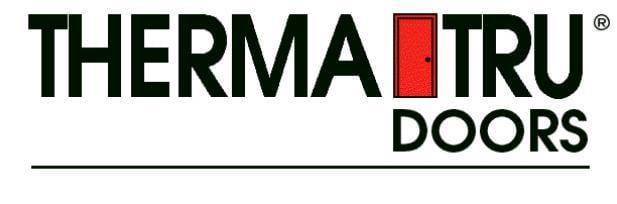 ThermaTru Doors Logo Hammond Lumber