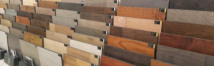 Wide Selection Of Flooring Options Hammond Lumber Company