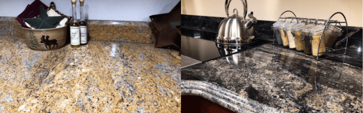 Granite Countertops in Maine Hammond Lumber