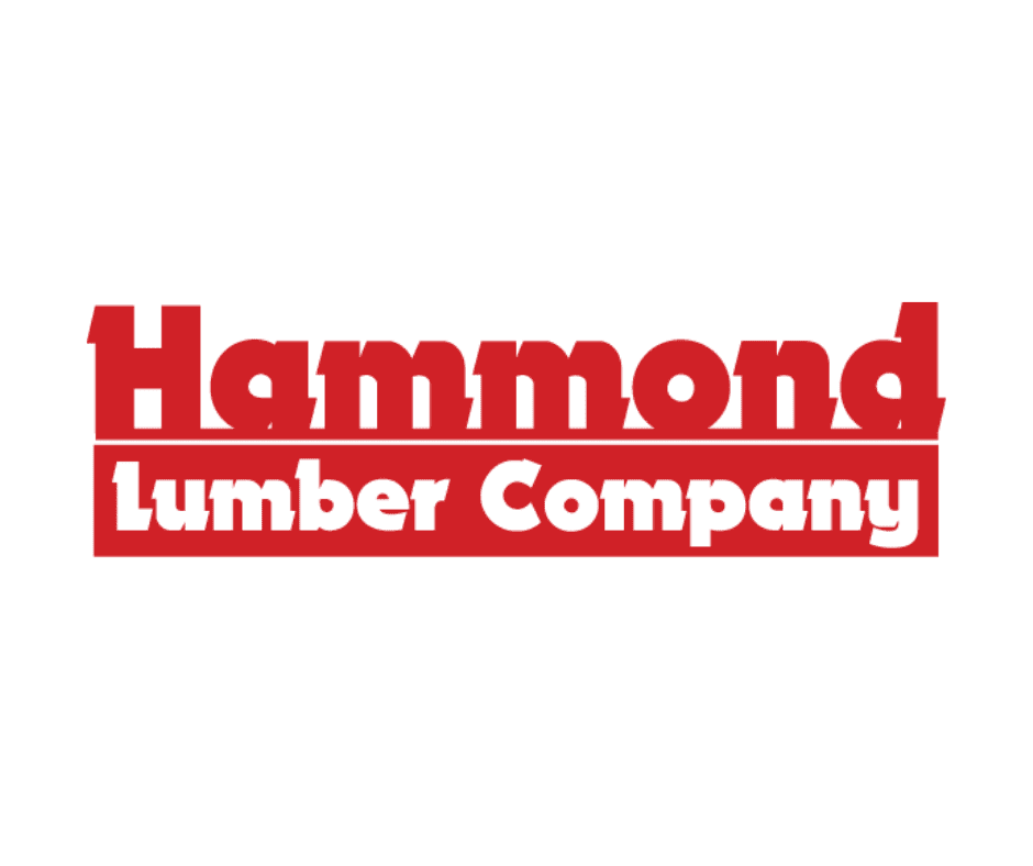 Hammond Lumber Company Your Building Project Partner