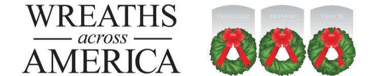Hammond Lumber & Wreaths Across America