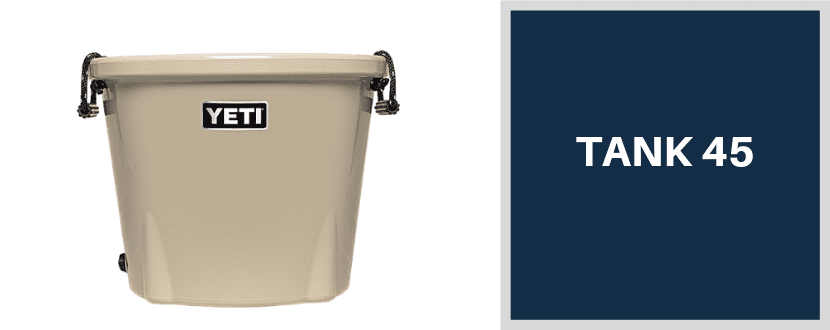 Yeti Tank 45 Bucket Cooler