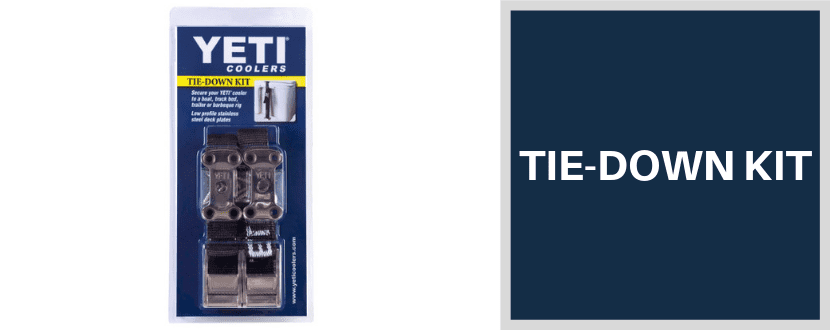 Yeti Tie-Down Kit