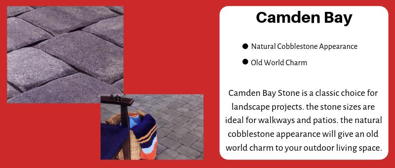 Genest Camden Stone