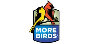 More Birds Brand