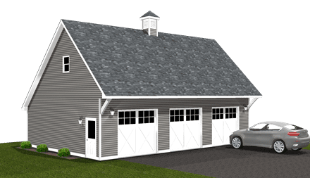 Garage Packages Pricing