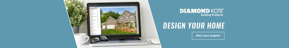 Diamond Kote Building Product S Home Visualizer Hammond Lumber Company