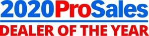 ProSales 2020 Logo
