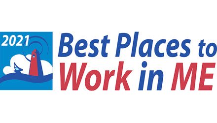Best Places to Work in Maine 2021